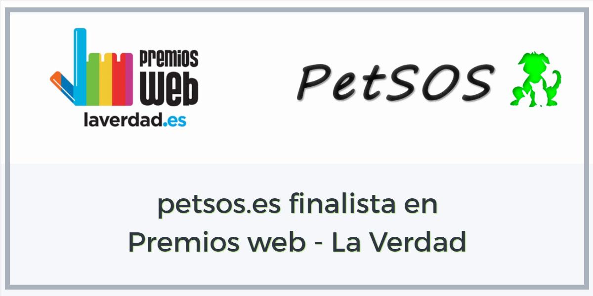 premios web finalistas petsos